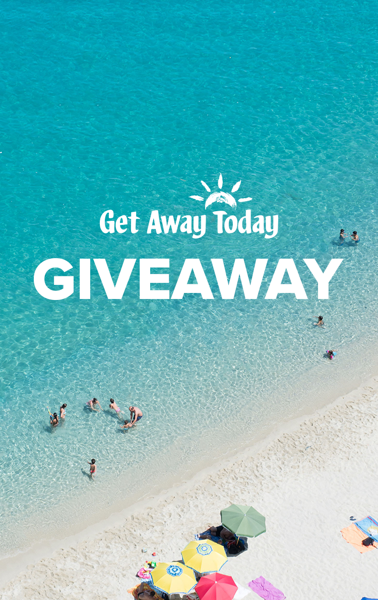 Enter the Jane.com + Get Away Today Giveaway