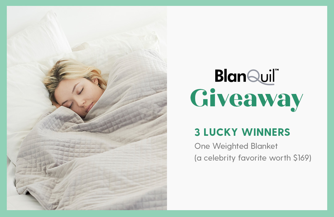 Enter the Jane.com + Blanquil Giveaway